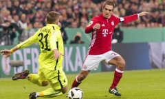 Augsburg khó có cơ hội làm nên điều kỳ diệu trước Bayern Munich
