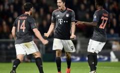 Bayern học được gì sau chiến thắng trước Eindhoven vừa qua?