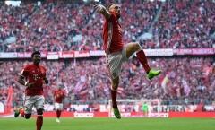 Bayern hủy diệt Dortmund: Thông điệp đanh thép gửi đến Real!