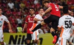 Đội bóng Thái Lan đại thắng ở Cup C1 châu Á
