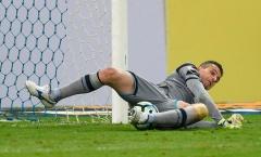 Pha cứu thua khó tin của thủ môn CLB Gremio