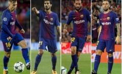 Lionel Messi lên tiếng, Barcelona bán loạt sao để đem về 135 triệu euro