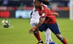 Renato Sanches: 'Tôi rất mạnh, không hề có điểm yếu'
