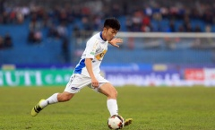 Thuyền trưởng HAGL thất vọng vì không vào được top 5 V-League 2018