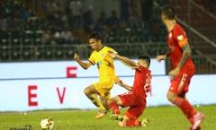 17h00 ngày 08/10, FLC Thanh Hóa vs Sanna Khánh Hòa BVN: Trận cầu 6 điểm nhưng khó cho chủ nhà