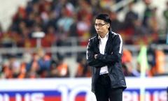 Thua chung kết AFF Cup 2018, LĐBĐ Malaysia chốt tương lai HLV Tan Cheng Hoe