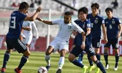 'Màn trình diễn của tuyển Nhật Bản trước Saudi Arabia là thảm họa'
