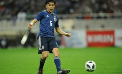Tiền vệ Nhật Bản khẳng định đội nhà sẽ giữ nguyên lối chơi trước Iran