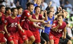 Báo Hàn: 'Việt Nam tiến mạnh mẽ, Hàn Quốc phải học hỏi'