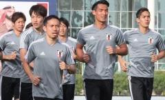 Nhật Bản tự tin giành Asian Cup nhờ 'đội quân đa quốc gia'