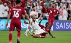 UAE khiếu nại 2 cầu thủ Qatar không đủ điều kiện khoác áo ĐTQG