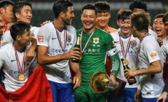 Đối thủ sắp tới của CLB Hà Nội tại AFC Champions League mạnh cỡ nào?