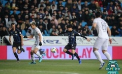 Báo Hàn Quốc: 'Công Phượng vẫn cần thêm thời gian dù đá trọn 90 phút'