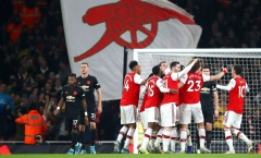 Góc Arsenal: Niềm hy vọng và bước khởi đầu mới