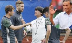 HLV Lê Thụy Hải: Đức là ứng viên vô địch số 1 tại EURO 2016