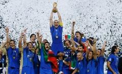 Tiến lên nào, các chàng trai Italia!
