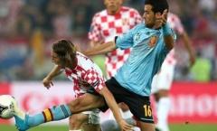 Góc Phan Văn Tài Em: Đức không thể thua, Tây Ban Nha và Croatia thận trọng