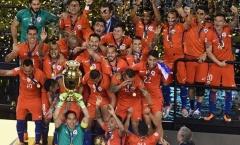 """Những cái """"nhất"""" của Copa America 2016"""