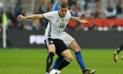Toni Kroos là chìa khóa giúp Đức hạ Italia