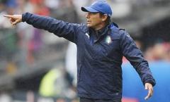 Conte: Từ tòa án đến người hùng Italia