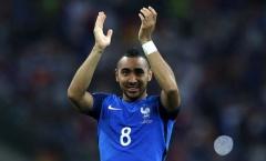 """Top 10 cầu thủ tăng giá """"phi mã"""" sau EURO 2016"""