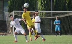 Chiều nay bốc thăm xếp lịch thi đấu VCK giải bóng đá U17 Quốc gia