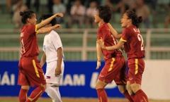 18h30 ngày 26/7, ĐT nữ Việt Nam vs ĐT nữ Singapore: Ra quân thắng lợi?