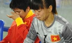 VFF không khiếu nại trọng tài Myanmar lên AFF