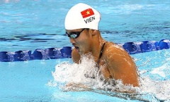 Ánh Viên có thể giành huy chương ở Olympic 2016?