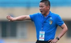 HLV Chu Đình Nghiêm: Trọng tài ngoại chuyên môn không hơn trọng tài nội