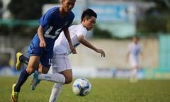 U15 HAGL vào bán kết giải U15 quốc gia với vị trí nhất bảng A