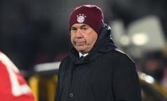 Ancelotti sẽ làm gì để đưa Bayern trở lại hay 'khăn áo ra đi'?