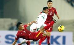 """Khi HLV Hữu Thắng cũng phải ngán """"đặc sản"""" xứ Nghệ"""
