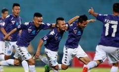 Hà Nội FC đón tin cực vui trước trận gặp Quảng Nam FC