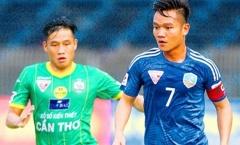 Ngược dòng ngoạn mục, Quảng Nam FC phả hơi nóng vào FLC Thanh Hóa