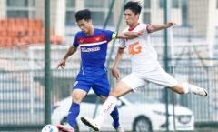 Điểm tin bóng đá Việt Nam tối 14/07: Hữu Thắng bảo vệ Công Phượng trước dư luận
