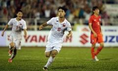 """Điểm tin bóng đá Việt Nam sáng 08/08: """"Công Phượng là số 1'"""
