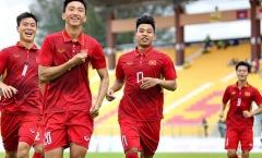 Điểm tin bóng đá Việt Nam sáng 22/08: Tâm điểm U22 Việt Nam; Futsal níu giữ hy vọng