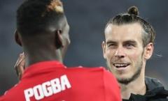 Nhổ được 'cái gai trong mắt', Zidane quay sang 'sờ gáy' Solsa vụ bom tấn 150 triệu euro