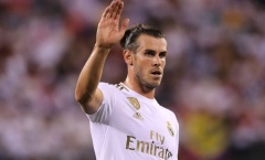 Không thể kiếm 1 triệu bảng/tuần, Bale quay sang làm khó BLĐ Real
