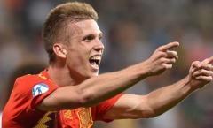 Barca và Real, đâu mới là 'mặt trời chân lý' của 'nhà vô địch U21 châu Âu'?