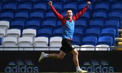 Gareth Bale: 'Tôi là một tay golf, biệt danh này khiến tôi rất hài lòng'