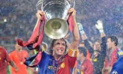 Chủ tịch Barca xác nhận, 'vệ thần xứ Catalan' sắp trở lại CLB