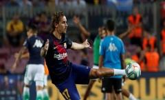 SỐC! Chỉ vì trò chơi điện tử, bom tấn Barca lãnh trọn 'gạch đá' từ NHM