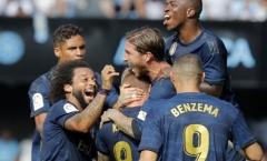 NÓNG! 'Cận vệ già' của Zidane không thể đến Pháp, PSG vơi bớt một nỗi lo