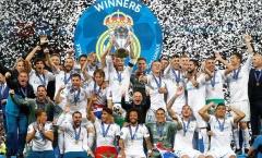 Sau tất cả, Zidane vẫn luôn là sự lựa chọn số một của Real