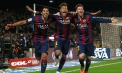 Không ưa PSG, vì sao Barca vẫn muốn chiêu mộ Neymar?