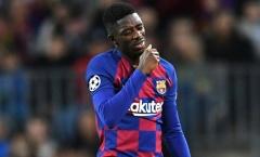 Barca ra phán quyết khó tin về tương lai 'bom xịt 125 triệu'