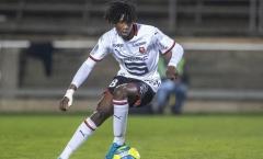 Người trong cuộc lên tiếng, Real bít cửa chiêu mộ thần đồng Ligue 1