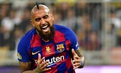 '11 trận đấu còn lại sẽ là 11 trận chung kết của Barca'
